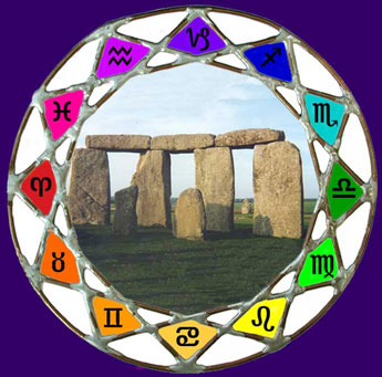 clairvoyant astrologer, sacred site tours, Sedona, Grand Canyon, Stonehenge, Avalon, Glastonbury, ceremony, crop circles, holy grail, alchemy, spiritual pilgrimage, soul journey, animal astrology